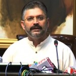 Go to Court Agaist CCPO Appointment Says Sherjeel Memon