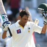 Pakistan Bat 1st Against South Africa Second Test in Dubai