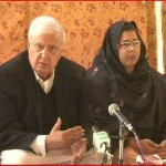 Aftab Sherpao says KPK Govt Being Run with Imran Khan Remote Control