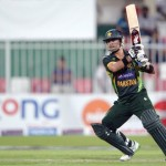Pakistan Aim for Recovery (South Africa Series)