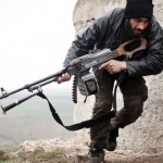 Al Qaeda Linked Group Captures Syrian Town on Border With Turkey