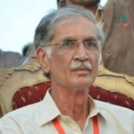 CM Khattak says KP Govt to Block NATO Supplies After Consultation