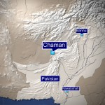 Blast hits Christian Colony 3 Injured in Chaman