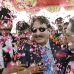 Pakistan Top Judge Feared by Some to Pass Seat to Gentle Successor