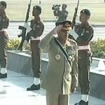Gen Raheel Sharif to Take Army Command from Gen Kayani Today