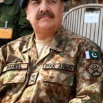 Politicians Welcome Appointment of New Army Chief