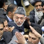 Hamid Karzai Rejects Elders Advice to Back US Deal Quickly