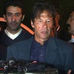 Imran Khan Announces Official Blockade of NATO Supply
