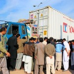 Blockade may Cost Pakistan $1m a Day (Ramifications)