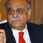 Najam Sethi Issued Contempt of Court Notice