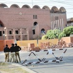 PCB at Standstill as 89 Officials Lose Jobs