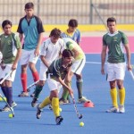 Old Hearts New Beat (Pakistan Hockey Federation)