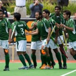 Pakistan beat India 5-4 to Reach Asian Hockey Champions Trophy Final