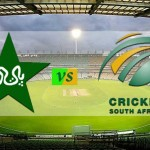 Pakistan Defeat in 1st South Africa T20 Match