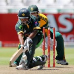 Debut Pair Ensure Victory for Pakistan in 1st ODI Agaist South Africa