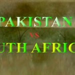 Pakistan vs South Africa 2nd ODI Live Today