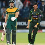Pakistan win 1st ODI Series Against South Africa