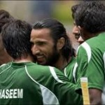 Pakistan win Asian Hockey Champions Trophy