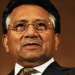Plea to keep Pervez Musharraf Name on ECL (Rasheed Ghazi Murder Case)