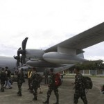 US-UK Sending Warships to help Philippine Relief Efforts
