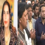 Pakistan Legendary Folk Singer Reshma Laid to Rest in Lahore