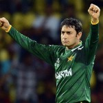 Saeed Ajmal Remains at Top in ICC ODI Ranking