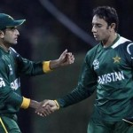 Saeed Ajmal and Mohammad Hafeez Top ICC ODI Ranking