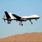 Three killed US Drone strike in North Waziristan