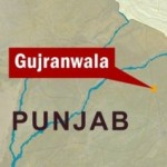 Train Accidents Nine Dead in Gujranwala