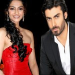 Fawad Khan and Sonam Kapoor Cast in Bollywood Movie
