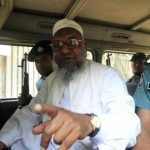 Jamaat Islami Leader wins Reprieve at 11th hour (Bangladesh)
