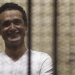 Egyptian Blogger Arrested in Widening Crackdown