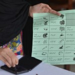 ECP says Ballot Printing Issue Blown out of Proportion