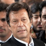 PTI Chief Imran Khan Receives Life Threats