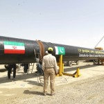 Islamabad Ponders Move to Calm US Concerns (Iran-Pakistan Gas Pipeline)