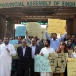 MQM Terms Sindh LG Act 2013 a Black Law