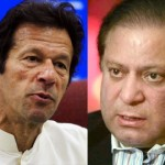 Nawaz Sharif Urges Imran to End Counterproductive Protests