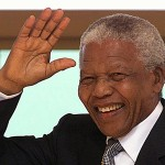 Giant for Justice Hero Nelson Mandela Dies Aged 95