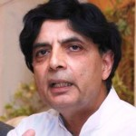 Ch Nisar says Abdul Qadir Mulla Execution is Saddening Act