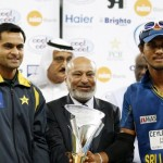 Sri Lanka Win 2nd T20 Match by 24 Runs Level Series Against Pakistan