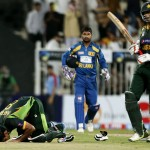 Pakistan win 1st ODI Against Sri Lanka by 11 Runs