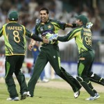 Pakistan Trounce Sri Lanka by 113 Runs (3rd ODI)