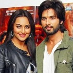 Shahid Kapoor & Sonakshi Movie R Rajkumar Review
