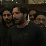 Shahid Khan Afridi Lashes out at Former Cricketers Over Criticizing Him