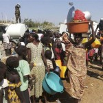 UN Told up to 500 Killed in South Sudan Clashes