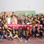 Young Rising Star (Women Football Championship 2013) Reaches 4th Pinnacle