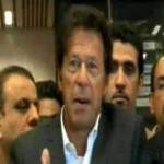Imran urges on Dialogue for Resolution of Kashmir (Nnot Against US-India but Their Policies)