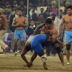 India Beat Pakistan to Clinch Mens World Kabaddi Title
