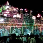 Shah Abdul Latif Bhittai 270th Urs Begins Today