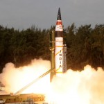 India Test Nuclear Capable Agni-IV Missile